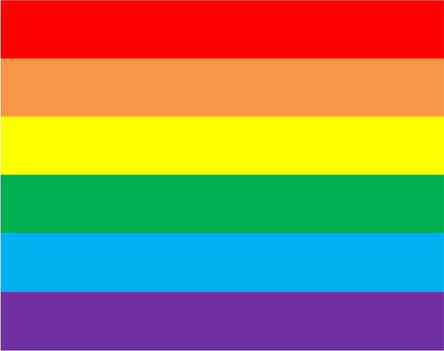 セクシュアルマイノリティ・LGBT労働相談のレインボーイメージ